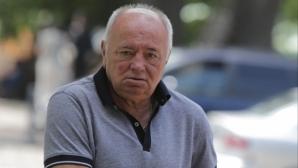 Цветков: Акрапович пак е гледал друг мач, ЦСКА не показа нищо