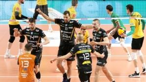 Страхотен Виктор Йосифов заби 6 блока и донесе победа на Радом (видео + снимки)