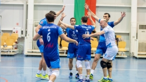 Черноморец, Родопа и Дея завършиха с победи в Източната група