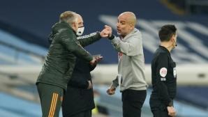 Солскяер определи играча на мача и разкри, че двама от героите на Юнайтед са били под въпрос до последно