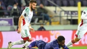 Малинов: В България има три добри отбора