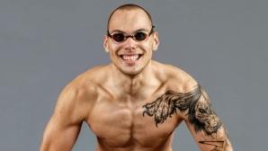 Антъни Иванов официално е състезател на шампиона на България ПСК Черно море