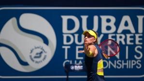 Четири от поставените стартираха с чисти победи в Дубай