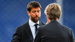 Босът на Ювентус призова клубовете да приемат новия формат на Шампионската лига