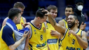 Добри новини за три отбора в Евролигата