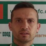 Антон Костадинов