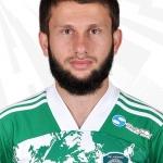 Халид Кадиров