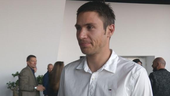 Радо Янков: Знам че всички очакват от мен олимпийски медал, мога да се справя с напрежението