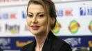 Илиана Раева: Много сме щастливи, че за седми пореден път в София ще се проведе Световната купа