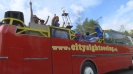 Шампионска обиколка с открит автобус на победителя в Лига България