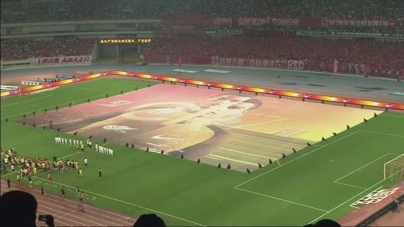 Кристиано Роналдо направи фурор в Китай