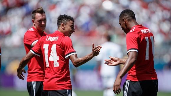 Юнайтед би Реал на дузпи в генералната репетиция за Суперкупата