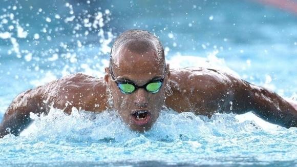 Антъни Иванов остана 8-и във финала на 200 метра бътерфлай
