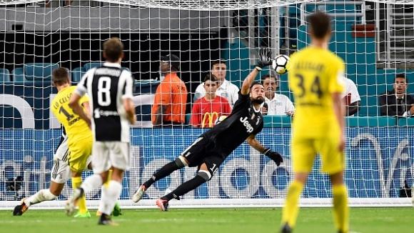Маркизио донесе победата на Ювентус над ПСЖ