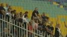"""Около 100 човека на столичното """"дерби"""" между Септември и Славия"""