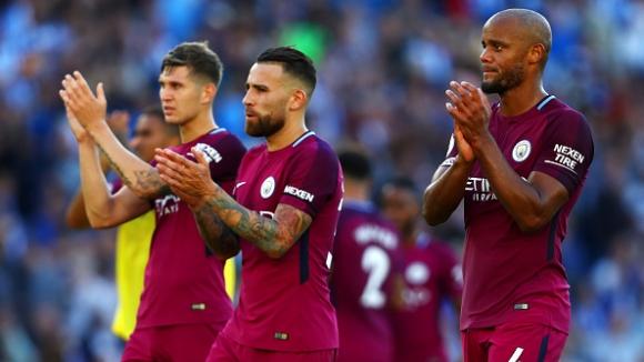 Манчестър Сити загуби от новак в Ла Лига