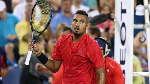 Кирьос преди финала: Григор играе невероятен тенис