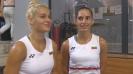 Сестри Стоеви: Искаме да спечелим, заради България