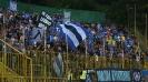 """Песните на """"сините"""" фенове в Благоевград"""