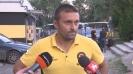 Данаил Бачков: Не съм доволен от играта, чувстваме се предадени от Павлов