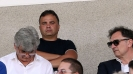 Ники Митов за първи път на мач след уволнението от Левски