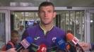 Венцислав Василев: Важна победа, другите отбори не могат да се настроят към нас още