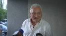Лафчис отказа да коментира Левски