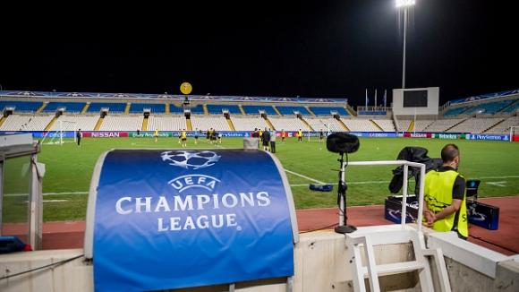 Нова порция сблъсъци в Шампионската лига