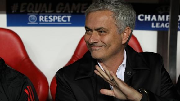 Моуриньо доволен от победата над Бенфика