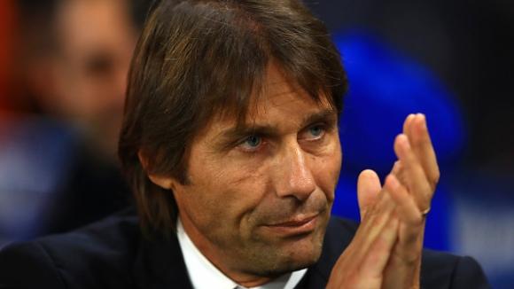 Антонио Конте пое отговорността за изпуснатата победа срещу Рома