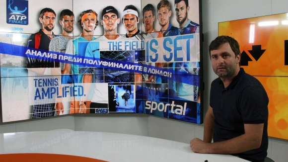 Тодор Енев: Очаквам през 2018-та Григор да атакува първото място в световната ранглиста