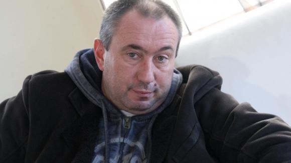 """Гостът на Sportal.bg"" -  Станимир Стоилов"