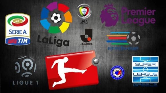 Голово шоу в световния футболен обзор на Sportal.bg
