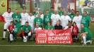 Наско Сираков, Каранга и Моци показаха, че футболът няма цвят