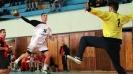 Спартак (Варна) на полуфинал в турнира за Купата на България по хандбал