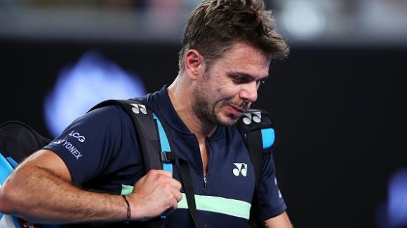Шампион от Australian Open отпадна безславно