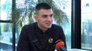 Калоян Кръстев: Готов съм за Болоня, в Италия няма кой да те чака