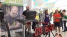 Ултрамаратонец бяга 36 часа в името на болни деца