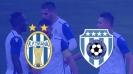 Черно море и Тирана не се победиха