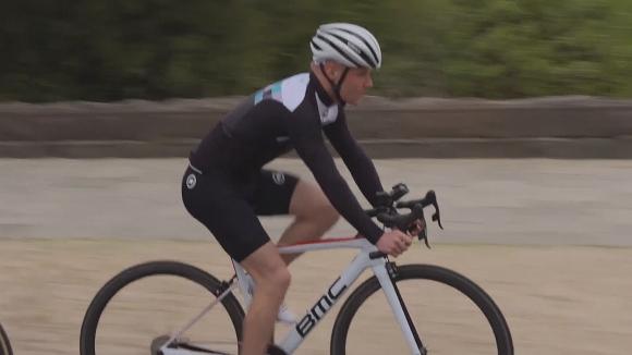 Валтери Ботас смени болида с колело преди началото на сезона във Формула 1