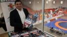 Армен Назарян: Тази книга е най-вече за младите, да се научат на дисциплина