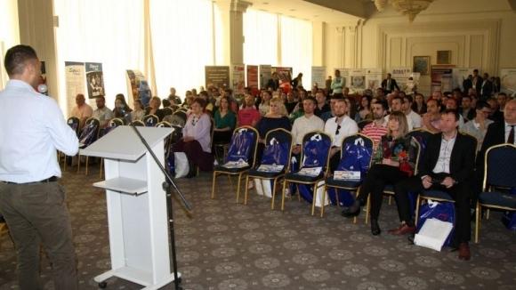 В Царско село се проведе XVII национална конференция по Спортна медицина
