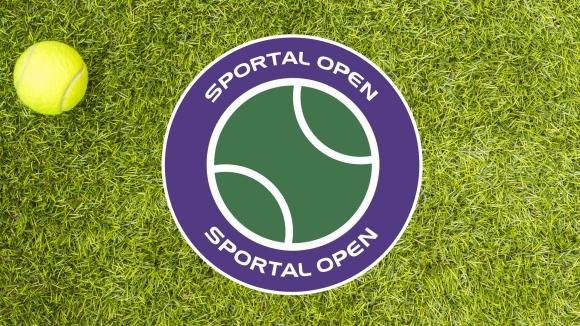 """""""Sportal Open"""" с всичко най-важно от света на тениса"""