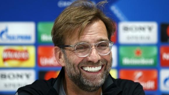 Юрген Клоп: Ливърпул и Рома са на полуфиналите напълно заслужено