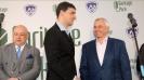 Владо Николов: На този етап Цецо Соколов няма как да дойде да играе в Левски