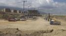 Левски започна строежа на новата си зала