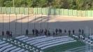 Фенове влизат на стадиона в Стара Загора час преди мача