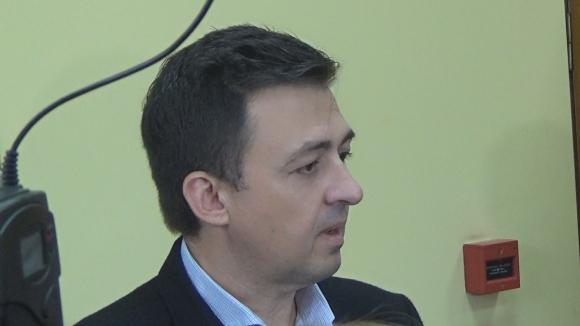 Красимир Иванов: Роси има договор, ще анализираме след четвъртък