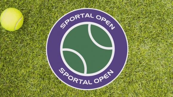 """Загубата на Гришо, триумфът на Надал и завръщането на Ноле - Това е """"Sportal Open"""""""