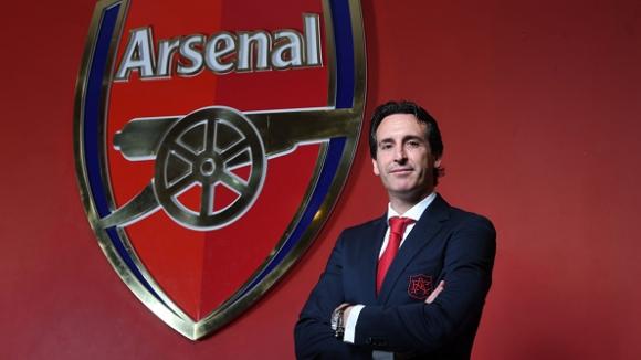 Унай Емери: Арсенал е невероятна възможност, но и голямо предизвикателство